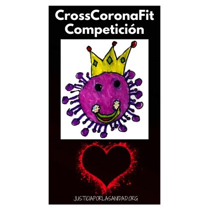 CrossCoronaFit Competición
