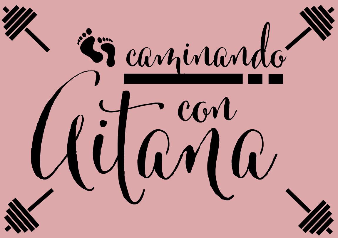INTERBOX CAMINANDO CON AITANA 2019