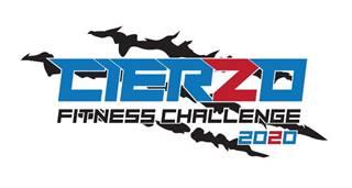 CIERZO FITNESS CHALLENGE 2020