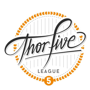 THOR FIVE LEAGUE V - 2020